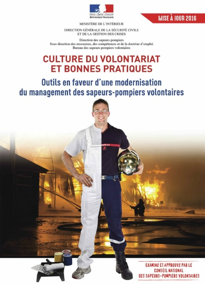culture volontariat