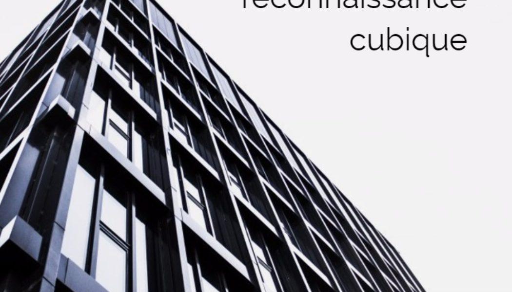 Compléter sa reconnaissance cubique