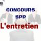 Préparer l'oral du concours de SPP