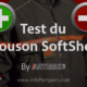 TEST – Blouson SoftShell by Artmaux