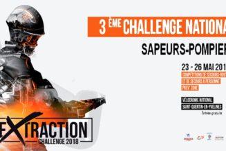 Challenge EXTRACTION 2018