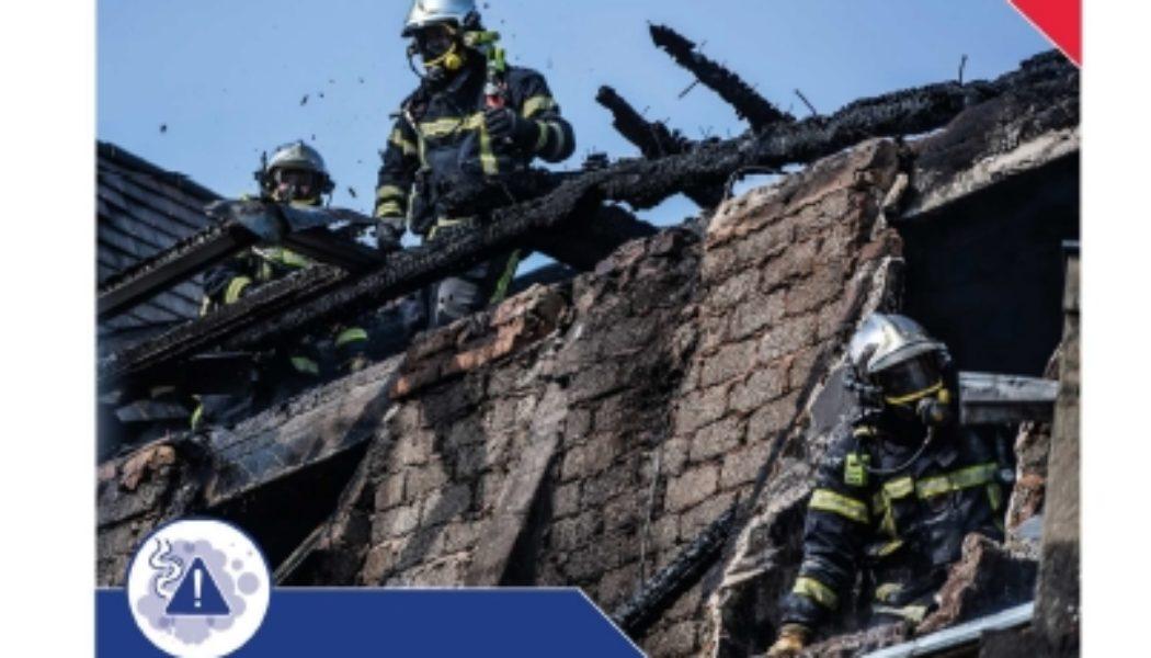 Guide de doctrine relatif à la prévention contre les risques de toxicité liés aux fumées d'incendie