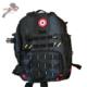 Aujourd'hui, j'ai testé le sac BRACO «Edition limitée Aéro» – By Dimatex