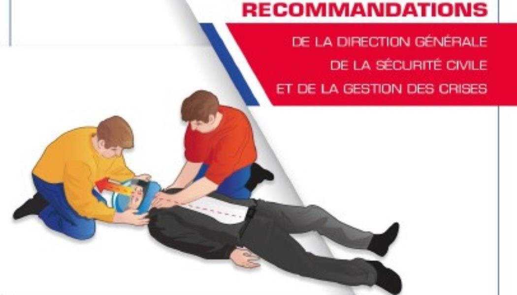 Recommandations PSE1 et PSE2 – version 2018