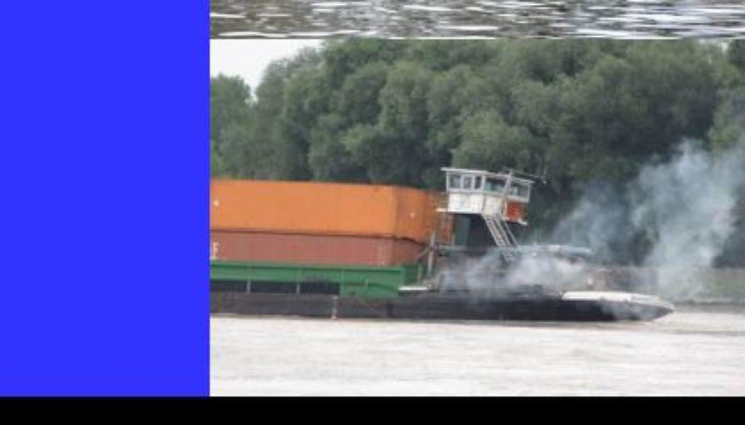 GDO Interventions à bord des bateaux en eaux intérieures