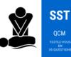 QCM SST – Sauveteur Secouriste du Travail