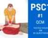 Quiz PSC1 – Prévention et Secours Civiques