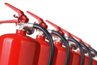qcm quiz extincteurs incendie